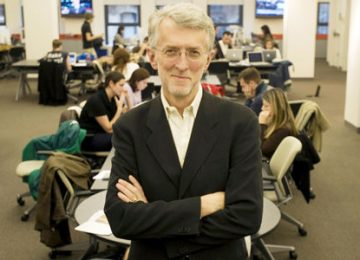 IMAGEN 16381966 2 360x260 - 'Periodismo debe ayudar a la gente a mejorar sus vidas': Jeff Jarvis