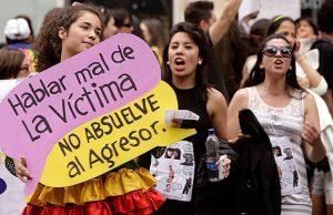 violencia sexual 2 300x194 - El escandaloso silencio de las mujeres abusadas en Colombia