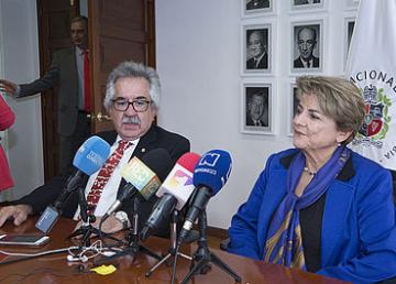 Dolly Montoya rectora U Nacional 360x258 - Por primera vez una mujer ocupa el cargo de rectora de la Universidad Nacional