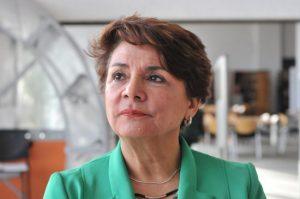 dolly montoya 300x199 - Por primera vez una mujer ocupa el cargo de rectora de la Universidad Nacional