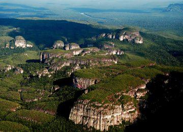 CHIRIBIQUETE 1 Alvaro Gaviria   Parques Nacionales Naturales de Colombia 9 s05 360x260 - Buenas noticias de algunas CAR
