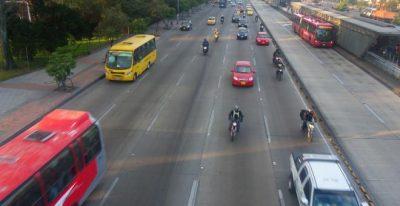 foto guillermo camacho cabrera 3 - El movimiento de la motocicleta en Colombia