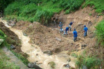 web acueducto big ce - 54 municipios de Santander tienen riesgo de desabastecimiento de agua por lluvias