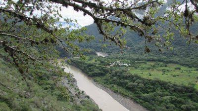 13307331 1020628718027150 4330702862812755702 n - Comunicado público de la comunidad indígena Nutabe de Orobajo ante desastre ambiental y cultural producido por Hidroituango