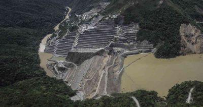 567719 1 - Hidroituango: movimientos en la montaña alertan a las comunidades