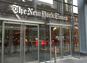 NYT entrada 2 1080x675 360x260 - The New York Times aumenta sus suscriptores digitales, ingresos y beneficios en el primer trimestre de 2018