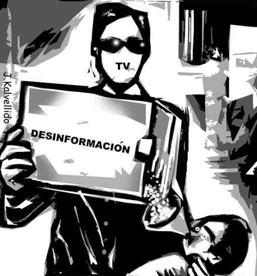 desinformacion - Ideología cero