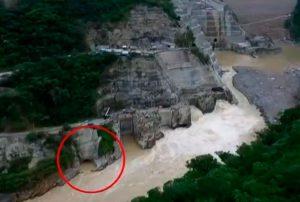 tuneles hidroituango 300x202 - Este miércoles terminarían obras que evitarían emergencia en Hidroituango