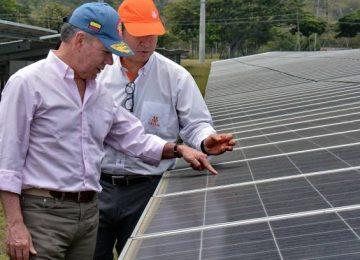 5a9a189680005 360x260 - Nuevo impulso a proyectos de energía solar en el país