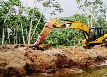 EXTRACION DE MADERA 770x400 360x260 - DEFORESTACIÓN AUMENTÓ UN 23% EN COLOMBIA: IDEAM