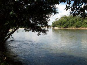 RIO PUTUMAYO 300x225 - Tres proyectos que inquietan a los índígenas del Putumayo