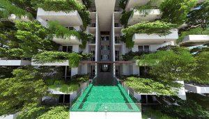 """Sri lanka Living Building Imagen de shft 300x171 - """"Queremos que todos los techos sean verdes"""""""