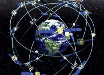 gps satelite 360x260 - El futuro en presente:  La navegación por GPS