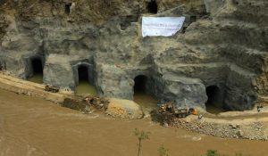 hidroituango colprensa 300x175 - En octubre cerrarían compuertas de casa de máquinas en Hidroituango