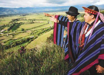 junio26 vivir nota1ph01 1529956823 1 360x260 - Tres proyectos que inquietan a los índígenas del Putumayo
