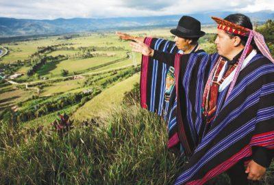 junio26 vivir nota1ph01 1529956823 1 - Tres proyectos que inquietan a los índígenas del Putumayo