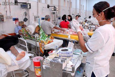 salud 22 - ¿Cómo hereda el presidente electo el sector salud?