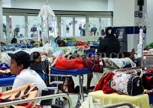 servicio urgencias 300x213 - ¿Cómo hereda el presidente electo el sector salud?