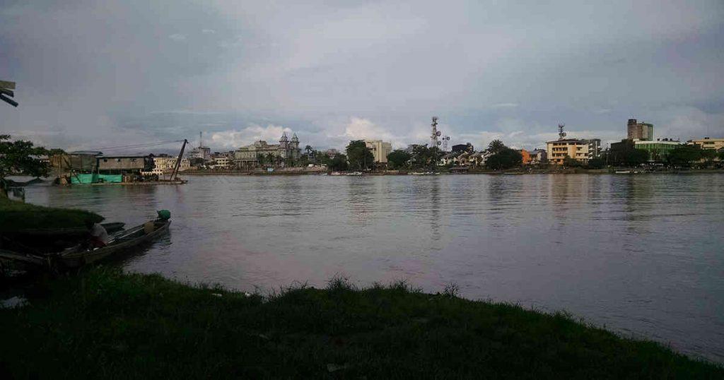 39097 1 1024x538 - El mercurio en los ríos de Quibdó hizo que los pescadores guardaran sus atarrayas