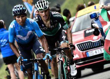 """576506 1 360x260 - """"Vamos por la Vuelta a España"""": Nairo Quintana"""