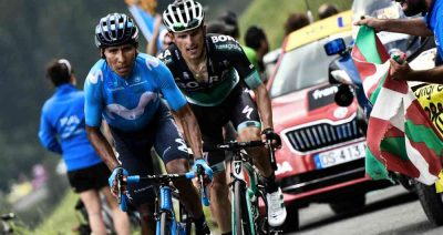 """576506 1 - """"Vamos por la Vuelta a España"""": Nairo Quintana"""