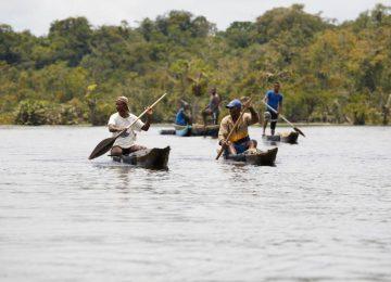 5af2f5e04e6e7 360x260 - Así descontaminan los ríos  los 'pescadores de mercurio' en el Chocó