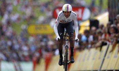 """5b5dfe3e559b0 - Egan Bernal: """"mi primer Tour de Francia fue una muy bonita experiencia"""""""