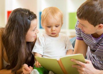 5b5e89f02defd 1 360x260 - Enseñar a hablar: los errores que no deben cometer los padres