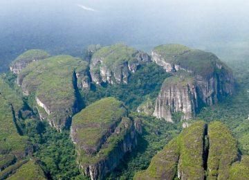 chiribiquete 1 0 360x260 - Parque de la Serranía de Chiribiquete ahora es Patrimonio de la Humanidad