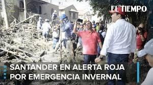 download 2 300x168 - Continúa la alerta por fuertes lluvias en Santander