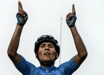 nairo afp 5 360x260 - Así fue el glorioso ataque de Nairo Quintana en el Tour de Francia 2018 (YouTube)Foto:El Espectador