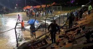 san gil 300x158 - Continúa la alerta por fuertes lluvias en Santander