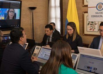 Consulta anticorrupción en el exterior 360x260 - A las 3 p.m. de hoy iniciará la votación de la Consulta Anticorrupción en el exterior