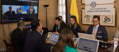 Consulta anticorrupción en el exterior - A las 3 p.m. de hoy iniciará la votación de la Consulta Anticorrupción en el exterior