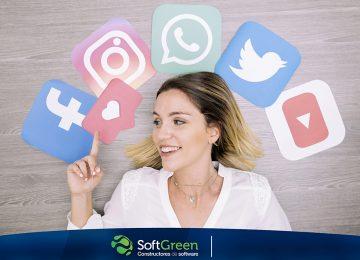 Interacción SoftGreen Limitada 360x260 - Redes Sociales: el poder de la interacción