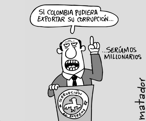 Matador. El Tiempo. Corrupción - Consulta anticorrupción: ¿Qué está en juego?