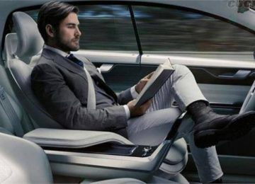 coche autonomo kiCE 620x349@abc 360x260 - Coches autónomos:El Futuro en Presente (Google/YouTube,com)Foto:ABC.es