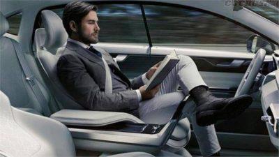 coche autonomo kiCE 620x349@abc - Coches autónomos:El Futuro en Presente (Google/YouTube,com)Foto:ABC.es