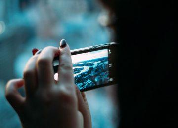 luz azul puede causar ceguera a la largo plazo 360x260 - La luz de las pantallas causaría ceguera en el largo plazo