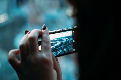 luz azul puede causar ceguera a la largo plazo - La luz de las pantallas causaría ceguera en el largo plazo