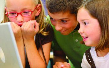 medios sociales y niños II 360x225 - Preparando a los niños para las profesiones del futuro