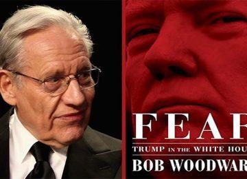 """5b744e226e163.image  360x260 - Desde hoy """"Miedo:Trump en la Casa Blanca"""",el libro de Bob Woodward.(www.NTN24.com)"""