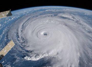 5b9a8db27896b 360x260 - Alerta máxima en las Carolinas por proximidad del huracán Florence.(Nasa//Informe de NTN24.com)
