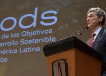 5ba57e26ced2f 360x260 - 'El principal enemigo del desarrollo sostenible es la codicia': Sachs