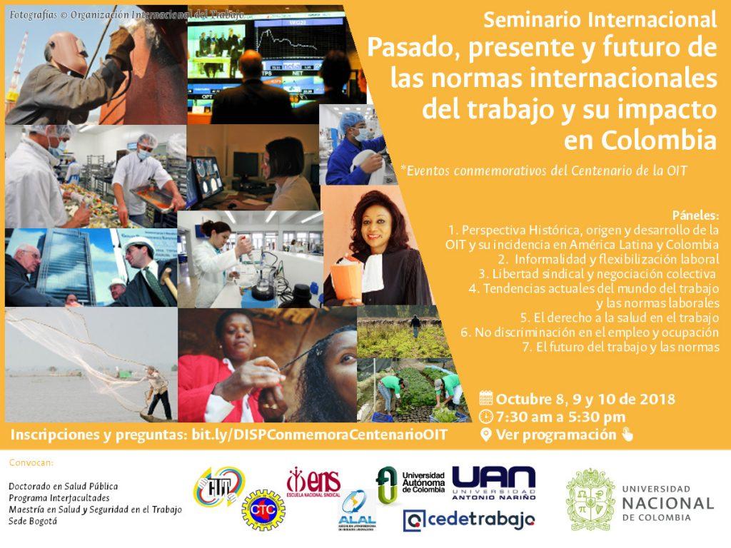 a7231795 e3b1 464c b19a b446d2abebba 1024x768 - Centenario de la OIT: Testimonio de Rosa Elena Flerez González (Colombia)