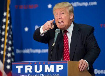 """donald trump chapo 360x260 - """"Soy parte de la resistencia"""": un alto cargo de EEUU revela una conjura interna para frenar a Trump"""