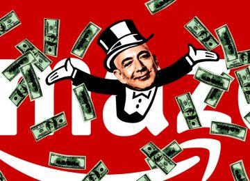 merlin 143941320 1d875e2f bed1 48a9 b334 2885c40b0546 master1050 360x260 - ¿De qué manera Jeff Bezos puede cambiar al mundo con su fortuna?