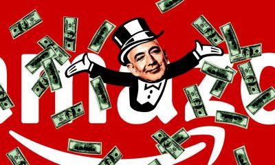 merlin 143941320 1d875e2f bed1 48a9 b334 2885c40b0546 master1050 - ¿De qué manera Jeff Bezos puede cambiar al mundo con su fortuna?