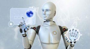 robot humanoide 300x164 - 'El desempleo tecnológico será el gran tema del siglo XXI'