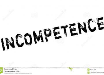 sello de goma de la incompetencia 84911748 360x260 - Ineptos de todos los países: ¡uníos!